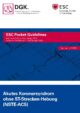 Pocket-Leitlinie: Akutes Koronarsyndrom ohne ST-Strecken-Hebung (NSTE-ACS) (Version 2020)