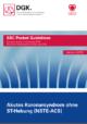 Pocket-Leitlinie: Akutes Koronarsyndrom ohne ST-Hebung (NSTE-ACS) (Version 2015)