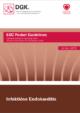 Pocket-Leitlinie: Infektiöse Endokarditis Update (Version 2015)