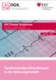 Pocket-Leitlinie: Kardiovaskuläre Erkrankungen in der Schwangerschaft (Version 2018)