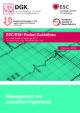 Pocket-Leitlinie: Management der arteriellen Hypertonie (Version 2018)