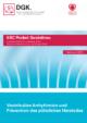 Pocket-Leitlinie: Ventrikuläre Arrhythmien und Prävention des plötzlichen Herztodes (Version 2015)