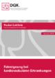 Pocket-Leitlinie: Fahreignung bei kardiovaskulären Erkrankungen (Version 2018)