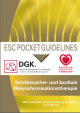 Pocket-Leitlinie: Schrittmacher- und kardiale Resynchronisationstherapie (Version 2013)